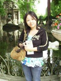 Lisa Xing